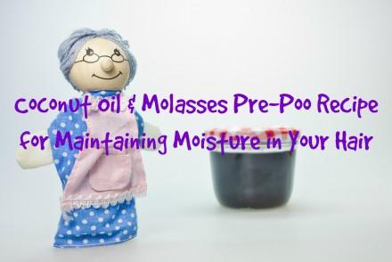 coconut-oil-and-molasses-recipe