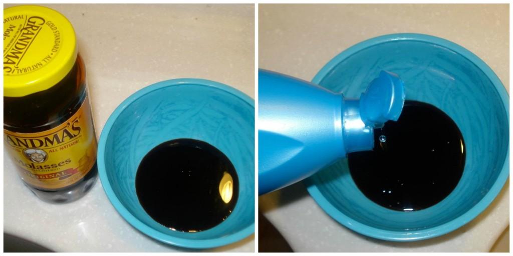 pre-poo oil mix
