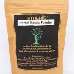 Etheric Herbal Henna Powder