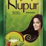 nupur henna for dying hair