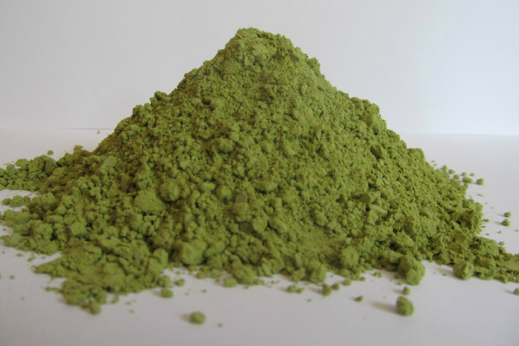 Natural Henna Powder For Grey Hair