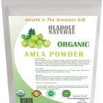 Oladole NaturalOrganic Amla Powder