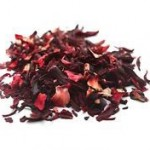dried hibiscus for smoothies