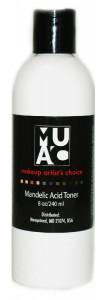 mandelic acid toner
