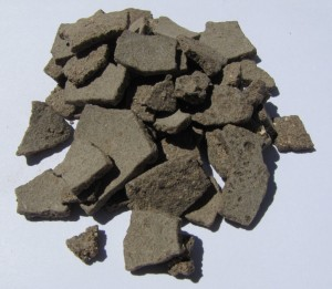 ghassoul clay