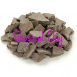 ghassoul clay for natural hair