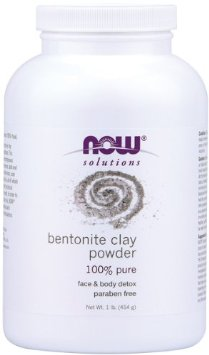 now foods bentonite clay in dubai