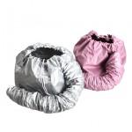 portable home soft bonnet hair dryer