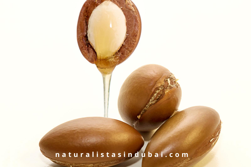 How Argan Oil Can Help with Hair Loss Issues
