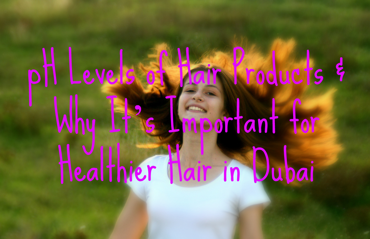 healthier and longer hair in dubai