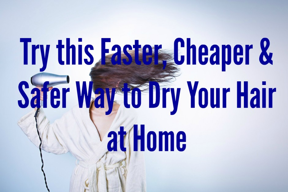 safer-way-to-dry-your-hair-at-home-with-the-portable-hair-dryer