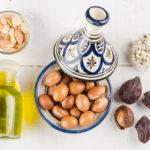 argan oil for beautiful skin