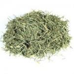 dried lemongrass for hair