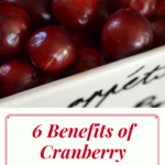 6 Benefits of Cranberry Juice for Health