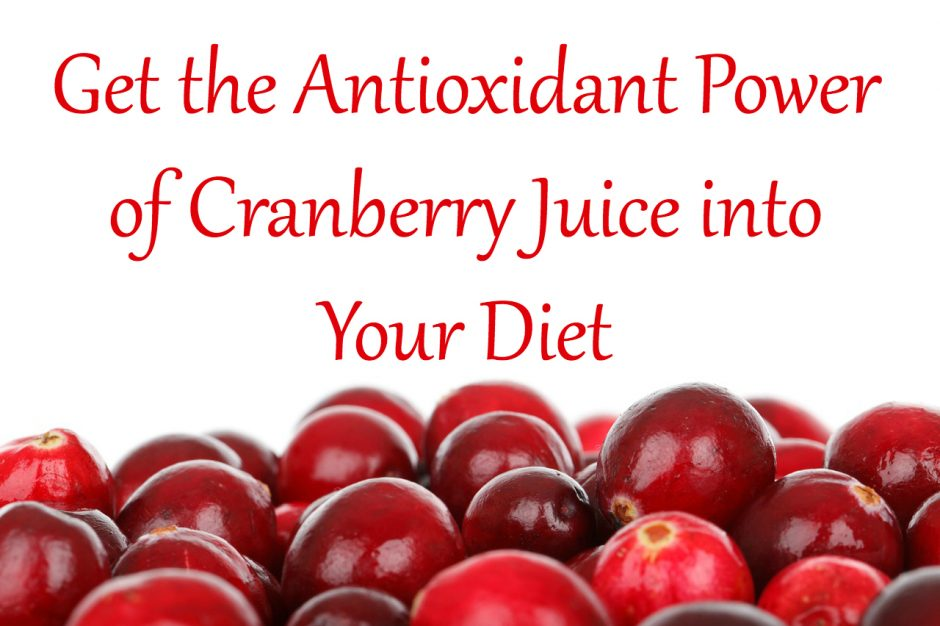 Get-the-Antioxidant-Power-Cranberry-Juice-Your-Diet