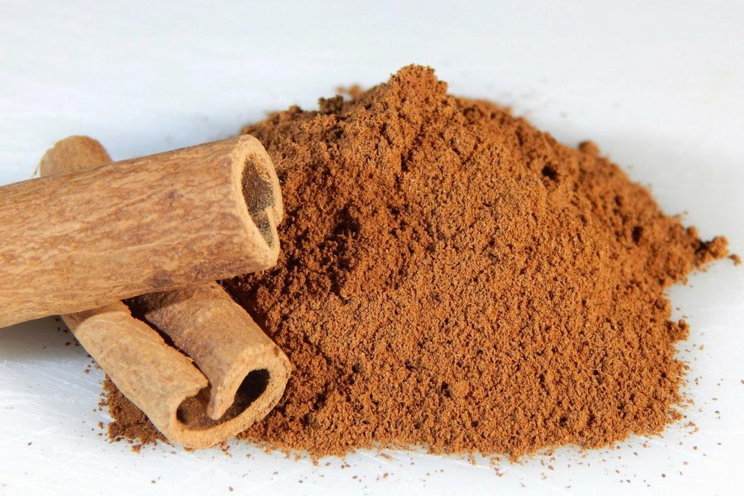 Benefits of cinnamon for health