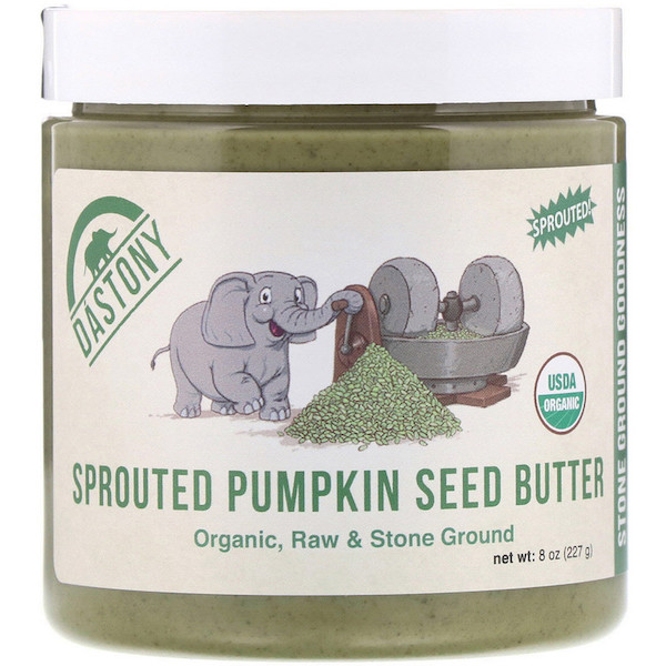 3-seed-butters-essential-for-weight-loss-goals