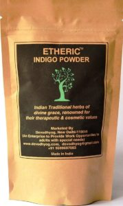 where to buy indigo powder in Dubai