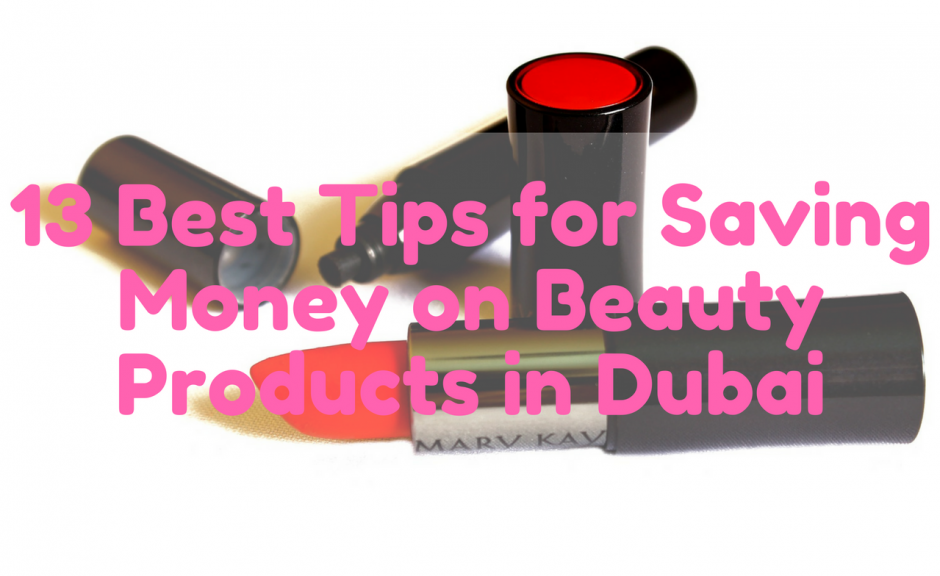 13-tips-for-saving-money-on-beauty-products