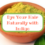 dye hair with indigo in dubai
