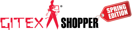 gitex spring shopper 2017