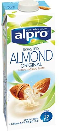 EcoMil Sugar Free Almond Milk