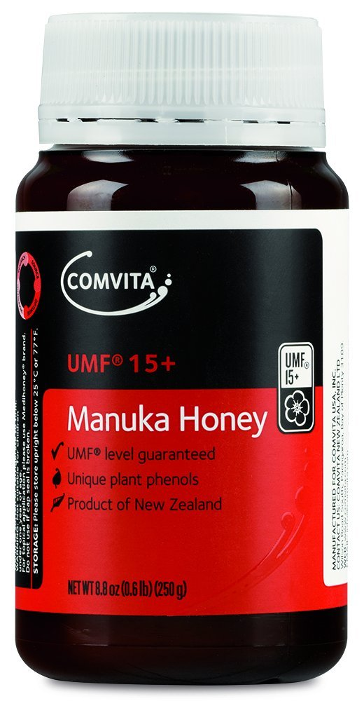 Manuka Honey for Skin Care
