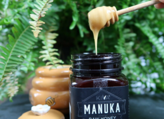 Manuka Honey for Skin Care