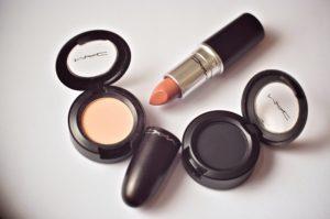 mac cosmetics middle east