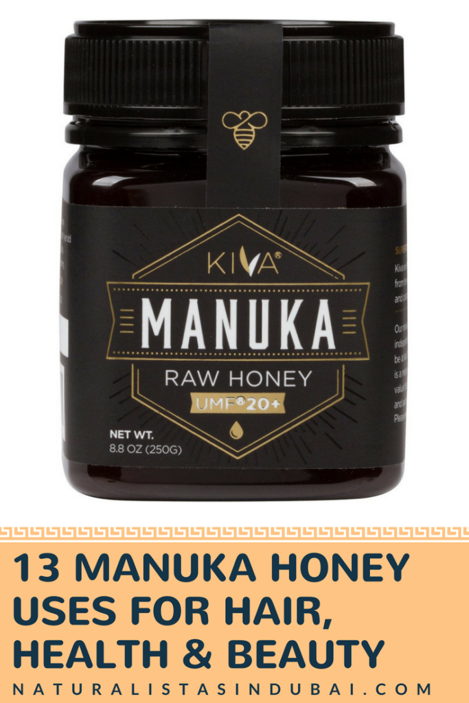 13 Manuka Honey Uses for Hair, Health and Beauty
