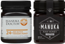 Where to Buy Manuka Honey in Dubai