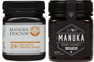 Where to Buy Manuka Honey in Dubai