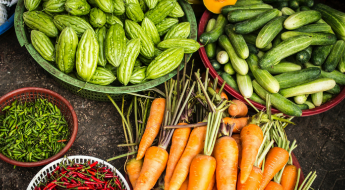 9 Online Destinations to Buy Fresh Fruits and Vegetables in Dubai