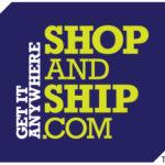 Aramex shop and ship