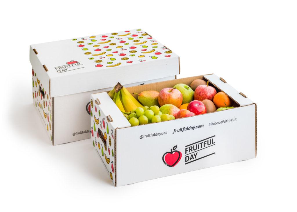 frutiful day fruits and veggies