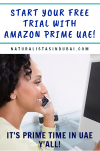 Amazon prime launches in uae. Check out the benefits and incredibly budget friendly costs plus a 30 day free trial