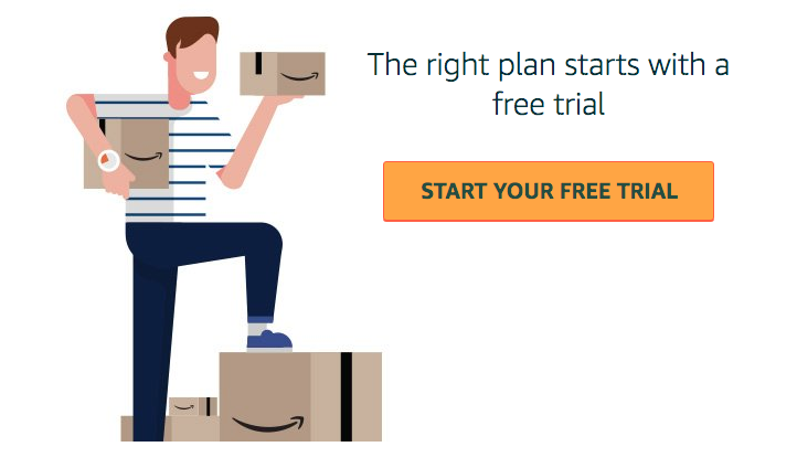 amazon prime uae subscription
