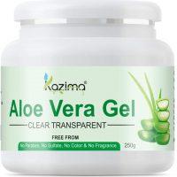 Kazima Aloe Vera Gel