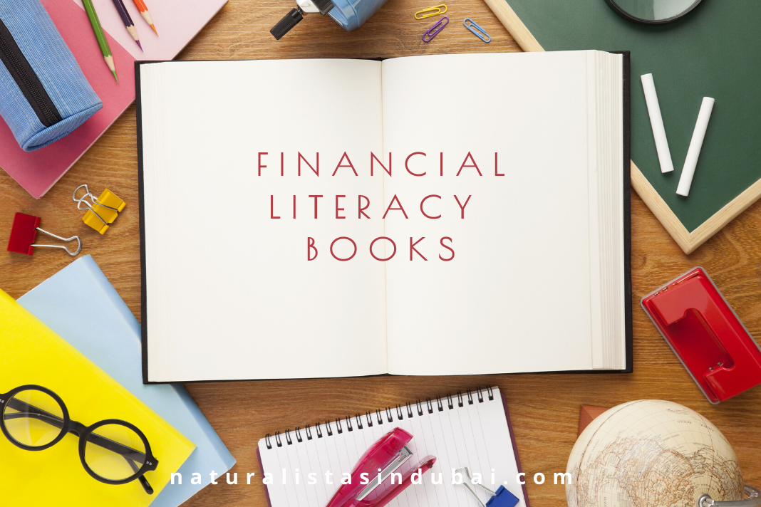 Best Financial Literacy Books To Read