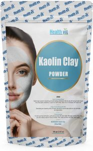 Healthvit Kaolin Clay Powder