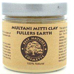 Multani-Mitti-Fullers-Earth-Clay
