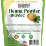 Oladole Natural Organic Amla Powder