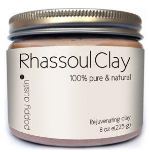 Poppy Austin Rhassoul Clay