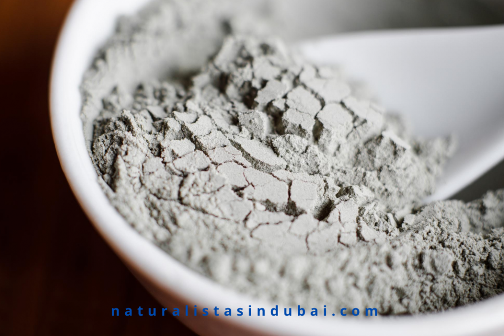best bentonite clay for hair
