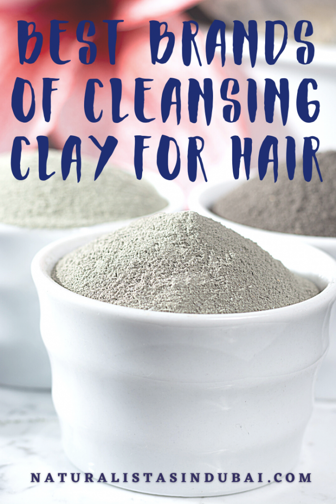 best brands of cleansing clay for hair