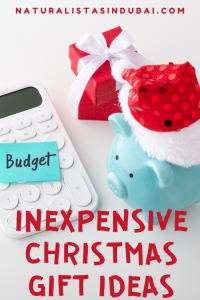 Best Inexpensive Christmas Gift Ideas