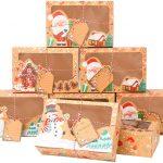12pack Christmas Treats Gift Box