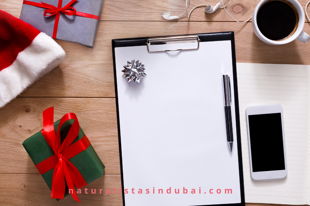 7 Simple Things You Can Do to Plan Ahead for the Holiday Season