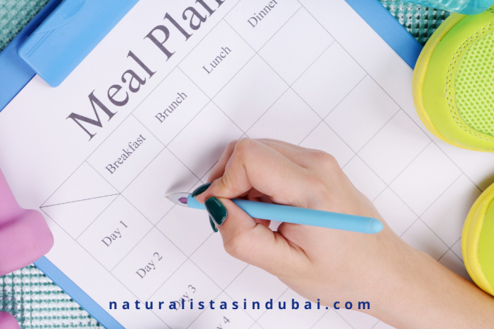 Start Saving More Money With Meal Planning